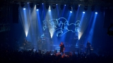 Největší koncert v historii Komunálu - 2. 10. 2021 v pražské Lucerně (4 / 45)