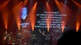 Největší koncert v historii Komunálu - 2. 10. 2021 v pražské Lucerně (8 / 46)