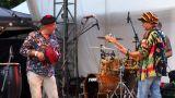 Framus Five oslavil padesátiny ve velkém stylu, festivalem Krásný ztráty pod věžemi konopišťského zámku (27 / 75)