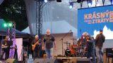 Framus Five oslavil padesátiny ve velkém stylu, festivalem Krásný ztráty pod věžemi konopišťského zámku (30 / 75)