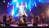 Framus Five oslavil padesátiny ve velkém stylu, festivalem Krásný ztráty pod věžemi konopišťského zámku (40 / 75)