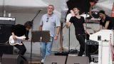 Framus Five oslavil padesátiny ve velkém stylu, festivalem Krásný ztráty pod věžemi konopišťského zámku (49 / 75)
