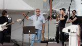 Framus Five oslavil padesátiny ve velkém stylu, festivalem Krásný ztráty pod věžemi konopišťského zámku (50 / 75)