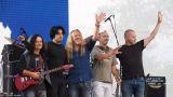 Framus Five oslavil padesátiny ve velkém stylu, festivalem Krásný ztráty pod věžemi konopišťského zámku (62 / 75)