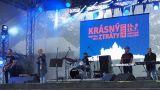 Framus Five oslavil padesátiny ve velkém stylu, festivalem Krásný ztráty pod věžemi konopišťského zámku (64 / 75)