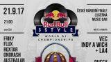 Djská show Red Bull 3Style je tu! (1 / 10)