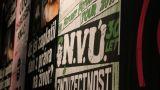 N.V.Ú. a ZNC předvedli punkovou smršť v libereckém Bunkru (1 / 35)