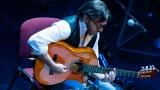 Koncert Al Di Meoly v divadle Hybernia (8 / 20)