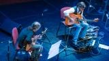Koncert Al Di Meoly v divadle Hybernia (9 / 20)
