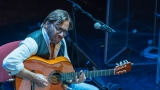 Koncert Al Di Meoly v divadle Hybernia (10 / 20)