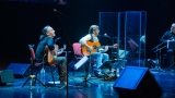 Koncert Al Di Meoly v divadle Hybernia (15 / 20)