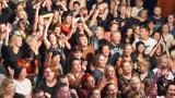 Harlej a Dilated rozpoutali rockovou smršť v Klatovech! (21 / 41)