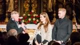 Adventní koncert Lucie Bílé v kostele v Obořišti (5 / 27)