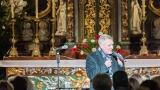 Adventní koncert Lucie Bílé v kostele v Obořišti (7 / 27)
