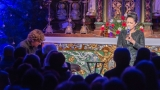 Adventní koncert Lucie Bílé v kostele v Obořišti (13 / 27)