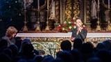 Adventní koncert Lucie Bílé v kostele v Obořišti (27 / 27)