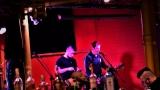 Club Bamboo ve Zlíně zažil pořádnou punkovou smršť v podobě kapel N.V.Ú. a Znouzectnost (2 / 38)