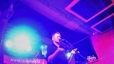 Club Bamboo ve Zlíně zažil pořádnou punkovou smršť v podobě kapel N.V.Ú. a Znouzectnost (8 / 38)