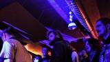 Club Bamboo ve Zlíně zažil pořádnou punkovou smršť v podobě kapel N.V.Ú. a Znouzectnost (23 / 38)