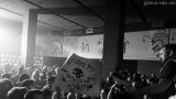 Charitativní koncert jako vzpomínka na oběti tragédie v bukurešťském klubu Colectiv (3 / 10)