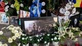 Charitativní koncert jako vzpomínka na oběti tragédie v bukurešťském klubu Colectiv (10 / 10)