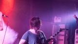 Hardcorový večer v Rock café přitáhl spoustu fanoušků. (15 / 89)