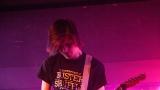 Hardcorový večer v Rock café přitáhl spoustu fanoušků. (31 / 89)