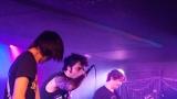 Hardcorový večer v Rock café přitáhl spoustu fanoušků. (40 / 89)