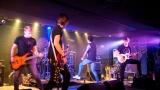 Hardcorový večer v Rock café přitáhl spoustu fanoušků. (45 / 89)