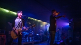 Hardcorový večer v Rock café přitáhl spoustu fanoušků. (71 / 89)