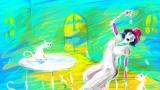 Vernisáž Honzy Homoly z kapely Wohnout (4 / 10)