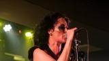 Britské punkerky ovládly Rock Café (16 / 82)