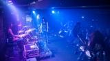 Britské punkerky ovládly Rock Café (22 / 82)