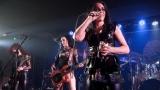 Britské punkerky ovládly Rock Café (31 / 82)