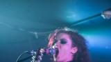 Britské punkerky ovládly Rock Café (35 / 82)