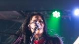 Britské punkerky ovládly Rock Café (39 / 82)