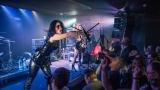 Britské punkerky ovládly Rock Café (48 / 82)