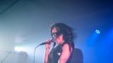 Britské punkerky ovládly Rock Café (63 / 82)