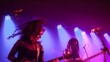 Britské punkerky ovládly Rock Café (66 / 82)