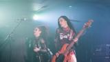 Britské punkerky ovládly Rock Café (74 / 82)