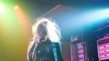 Britské punkerky ovládly Rock Café (9 / 78)