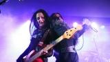 Britské punkerky ovládly Rock Café (20 / 78)