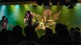Britské punkerky ovládly Rock Café (44 / 78)