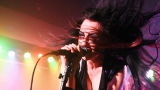 Britské punkerky ovládly Rock Café (65 / 78)