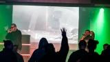 Hip hop oslavil 45 let v pražském klubu Tresor (17 / 65)