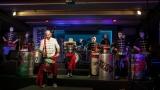 Na křest desky nového hudebního projektu bubeníka Tokhiho dorazila celá řada známých tváří v čele s Ilonou Csákovou, Miro Šmajdou a Michalem Kavalčíkem (22 / 39)