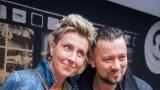 Na křest desky nového hudebního projektu bubeníka Tokhiho dorazila celá řada známých tváří v čele s Ilonou Csákovou, Miro Šmajdou a Michalem Kavalčíkem (28 / 39)