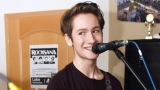 Rozhovor s členy kapely Rocksana (6 / 14)