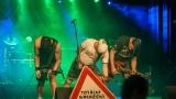 V Říčanech se konal pivní mini festival plný muziky (31 / 41)