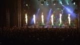Kapela Škwor přivezla svou velkolepou show i do Liberce. (44 / 60)